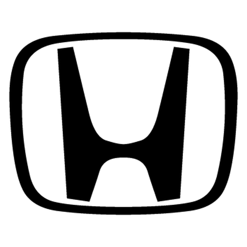 Honda Logo Decal