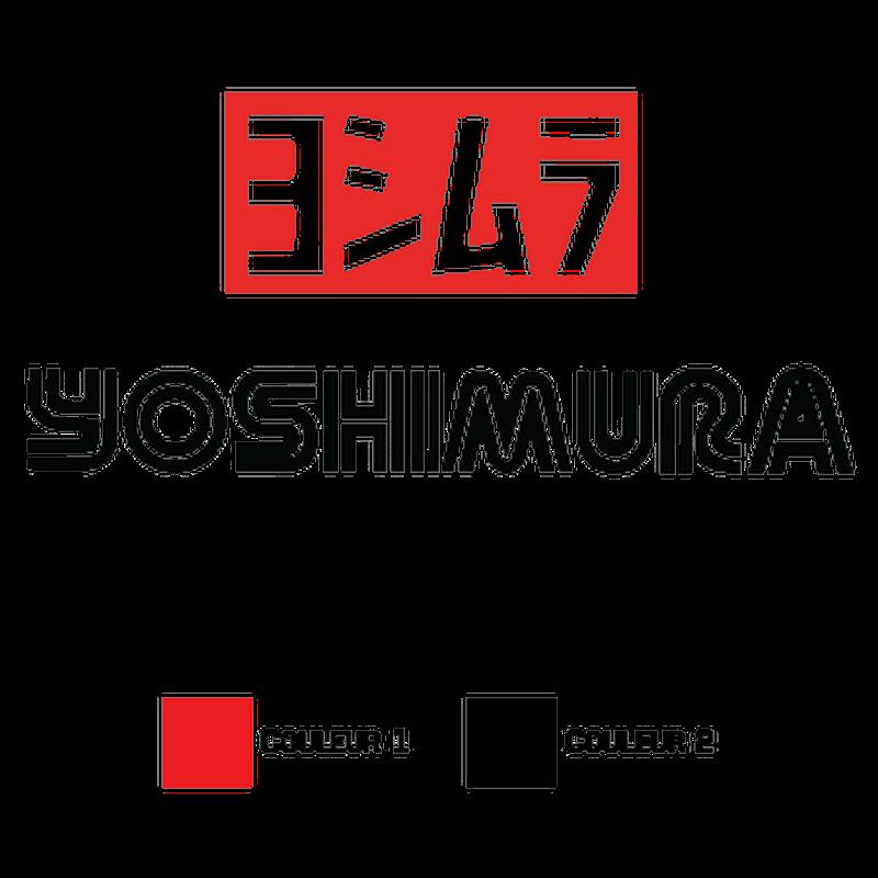 Sticker Suzuki Yoshimura