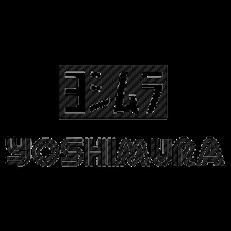Suzuki Yoshimura Carbon Decal 3