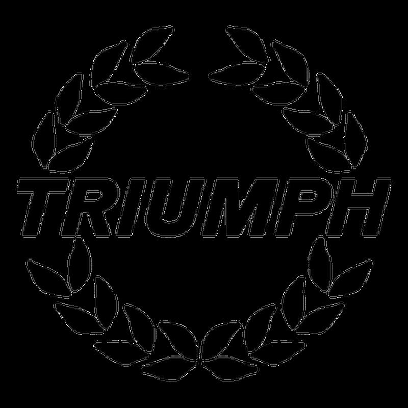 Sticker Triumph 4