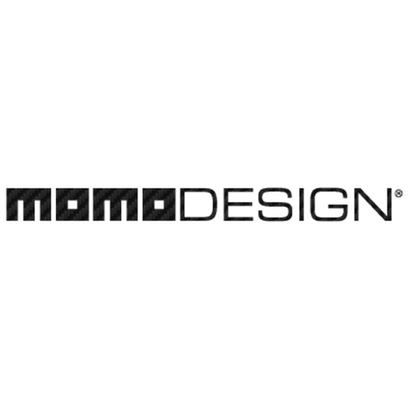 Momo Design Carbon Decal
