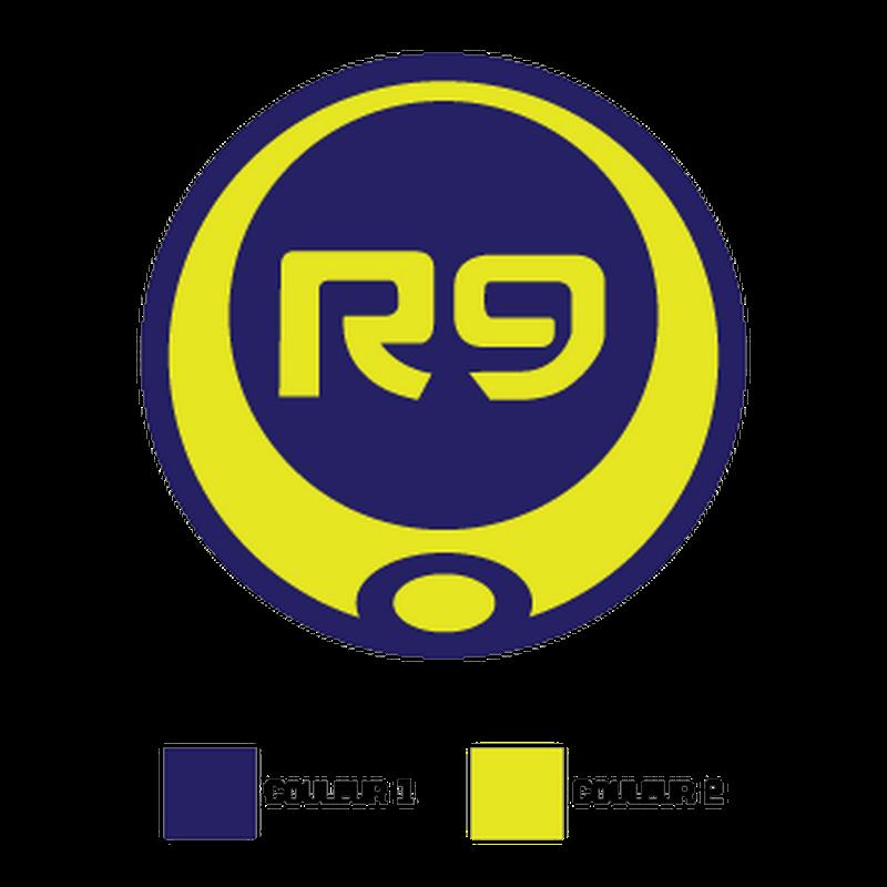 Sticker R9