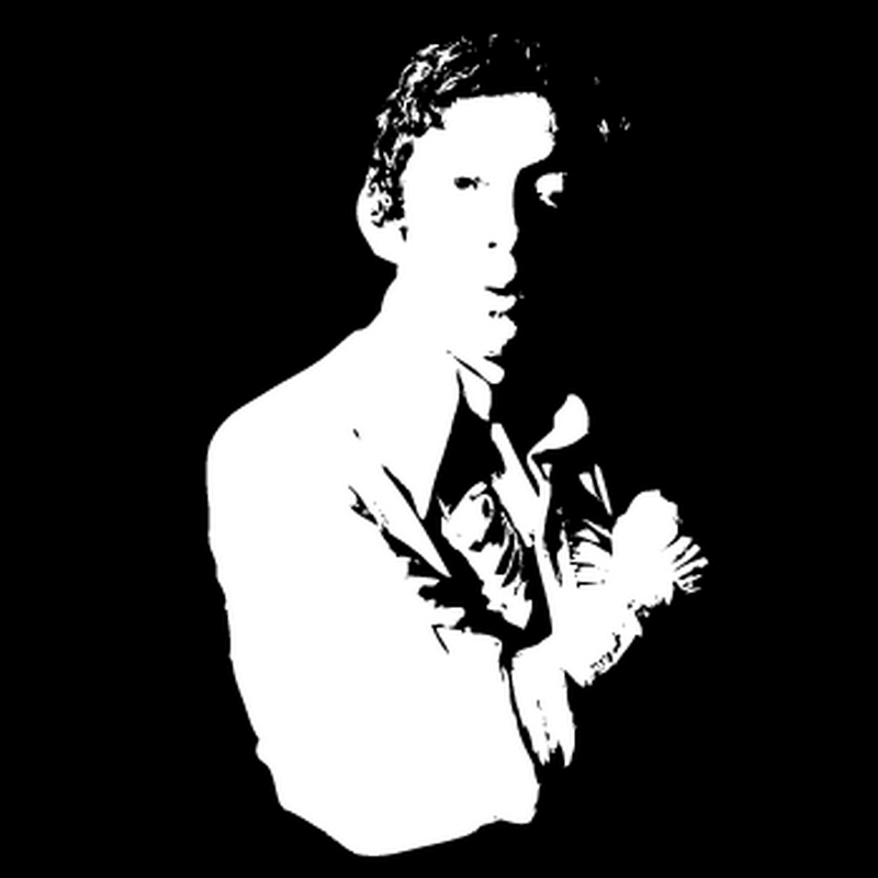 Serge Gainsbourg Decal