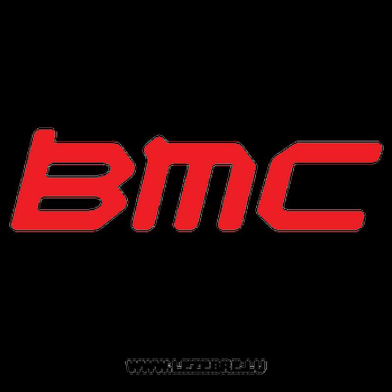 BMC Logo Decal 2