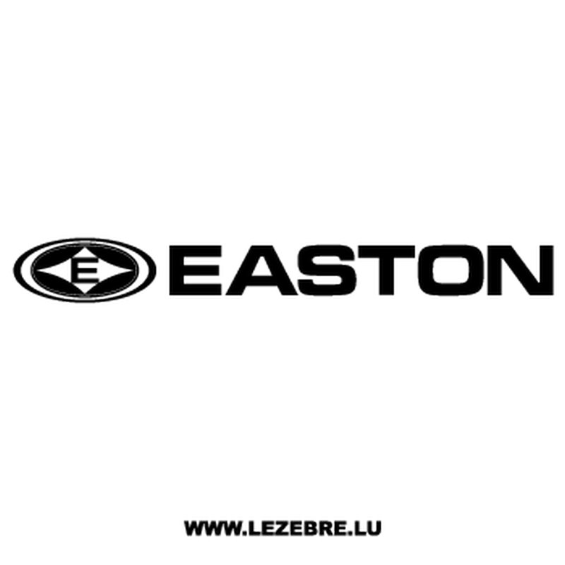 Easton Logo Decal 5