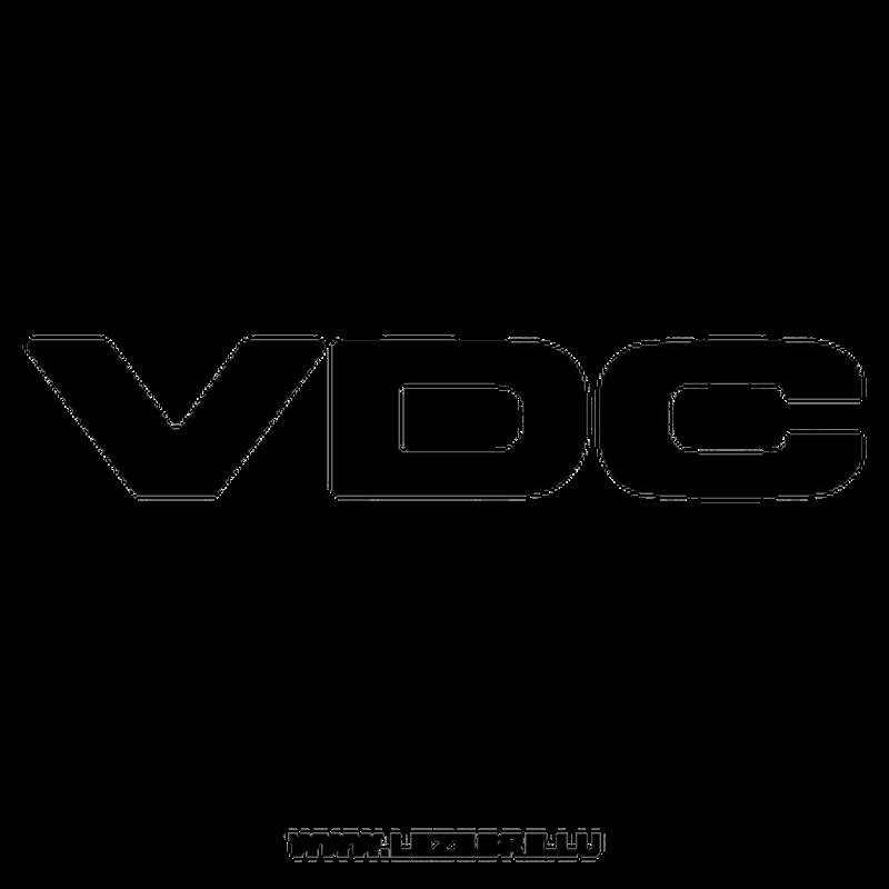 Subaru VDC Decal
