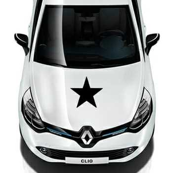 Star Renault Decal 5