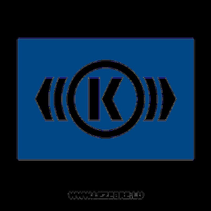 Knorr Bremse Logo Decal 3