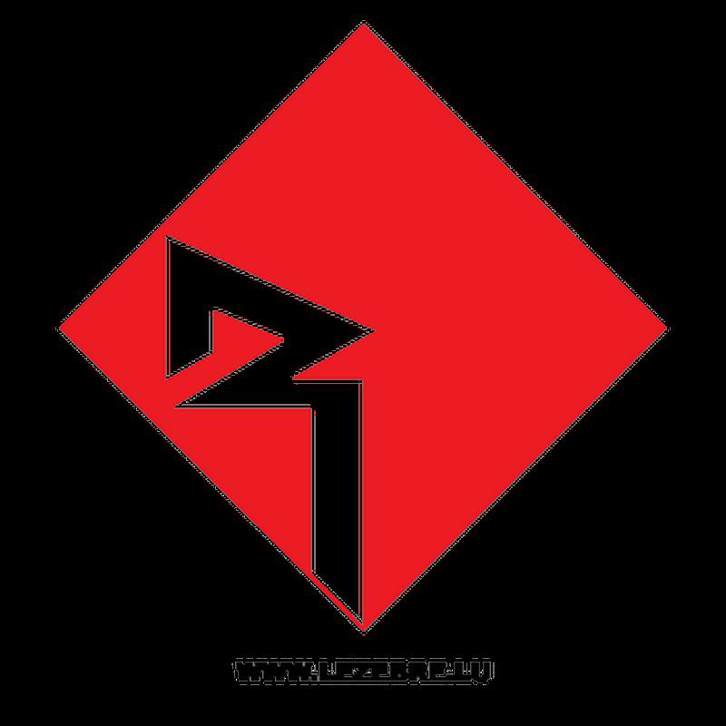 Rockford Fosgate Logo Decal