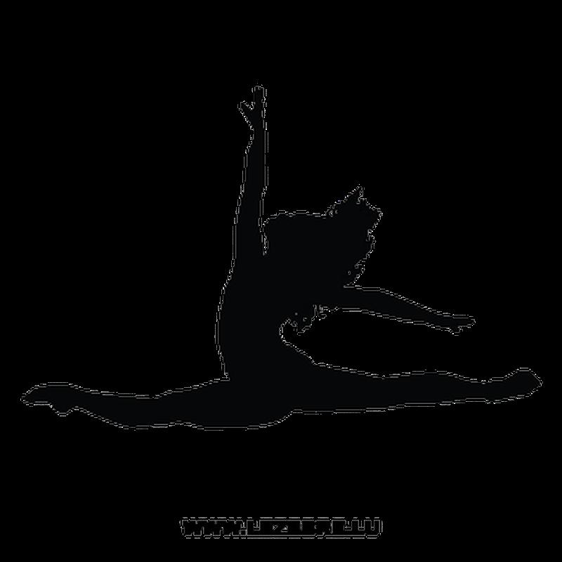 Sticker Danse Contemporaine