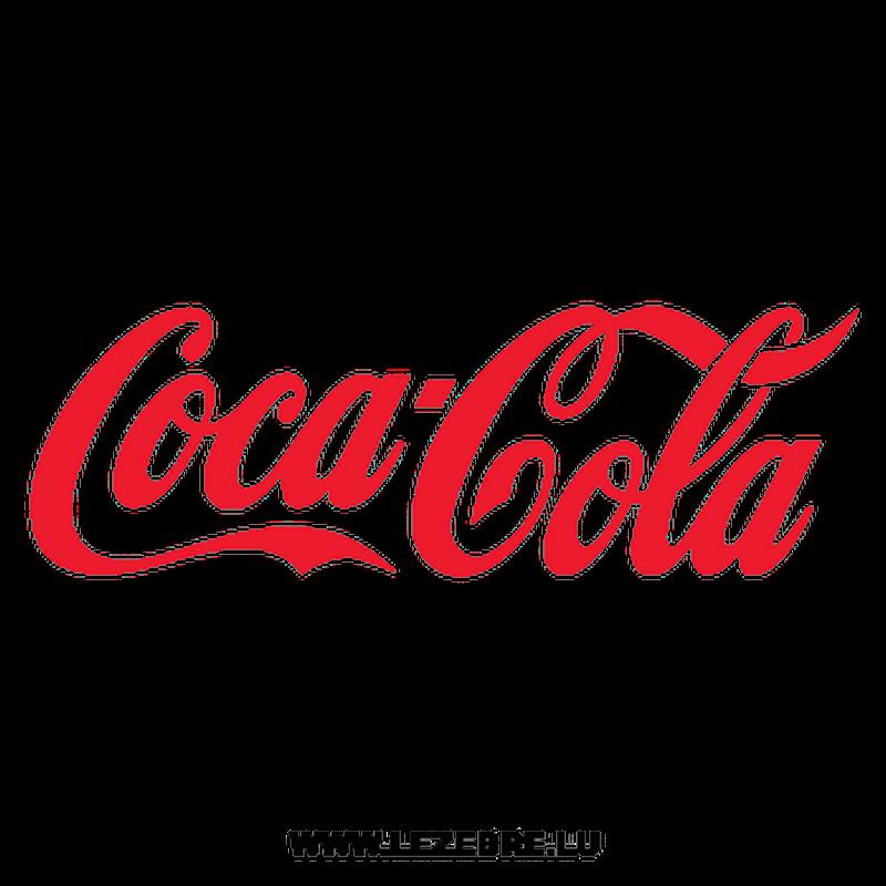 Coca-Cola Decal