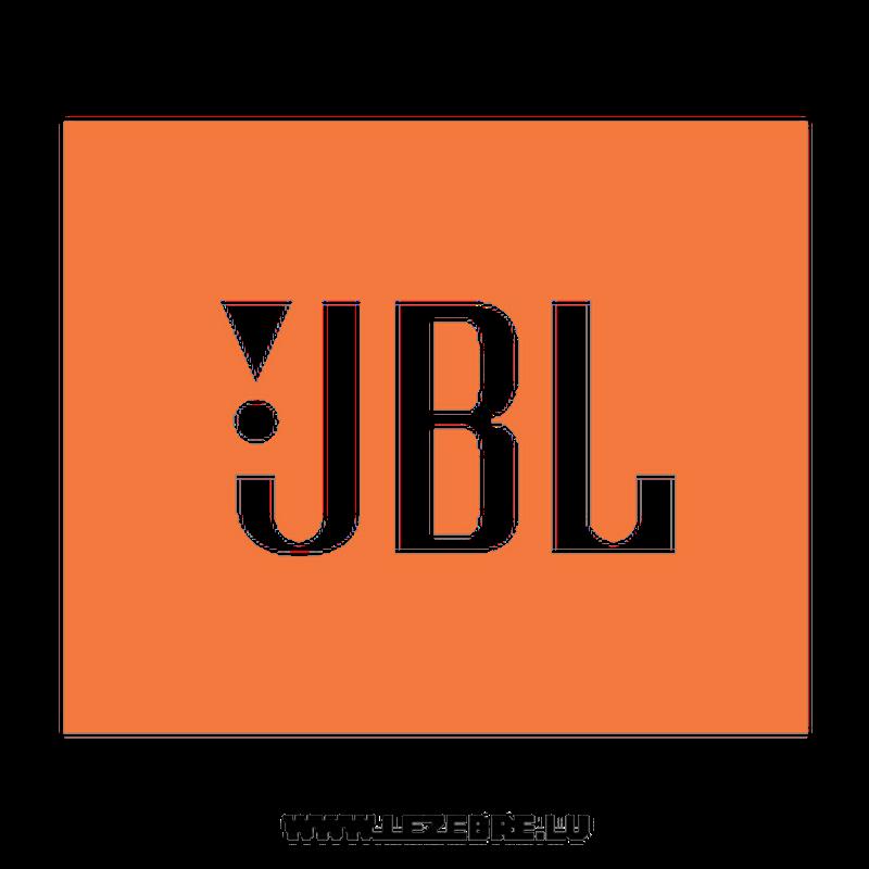 JBL Logo Decal 2