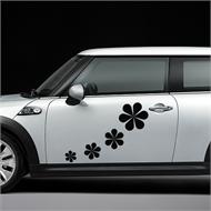 Sticker Deco Fleur 02