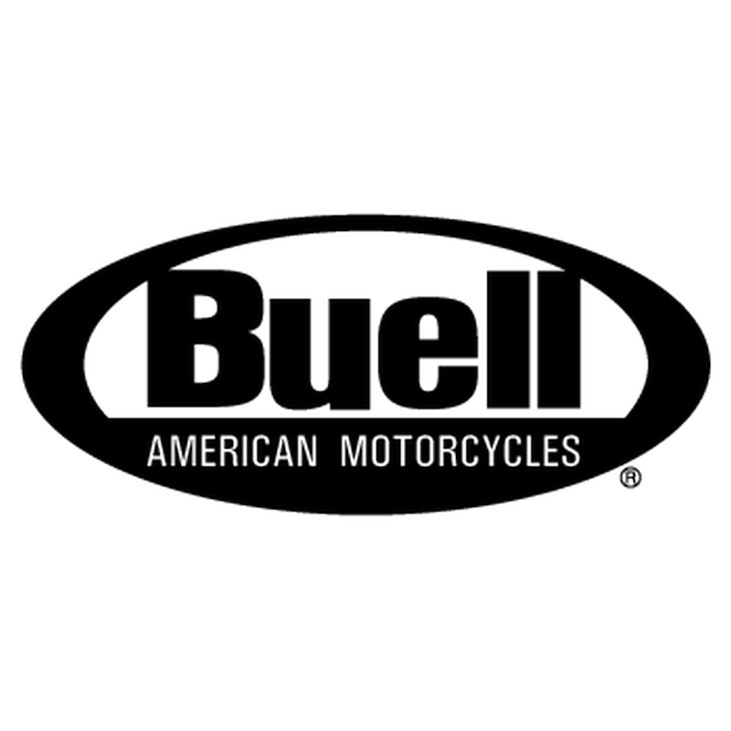 Buell Logo Decal
