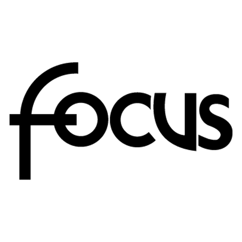 Sticker Ford Focus Logo
