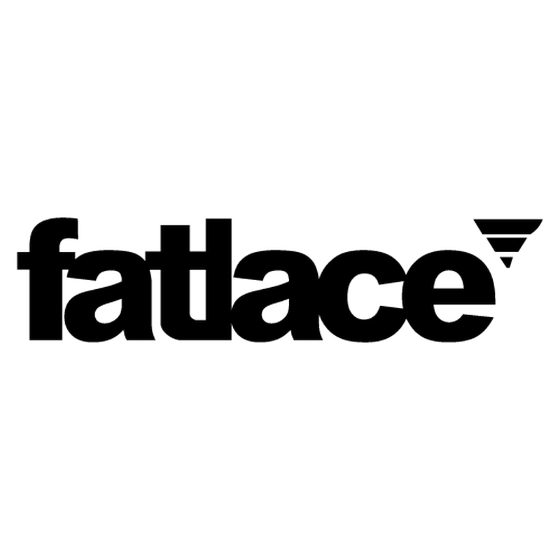 Fatlace Decal
