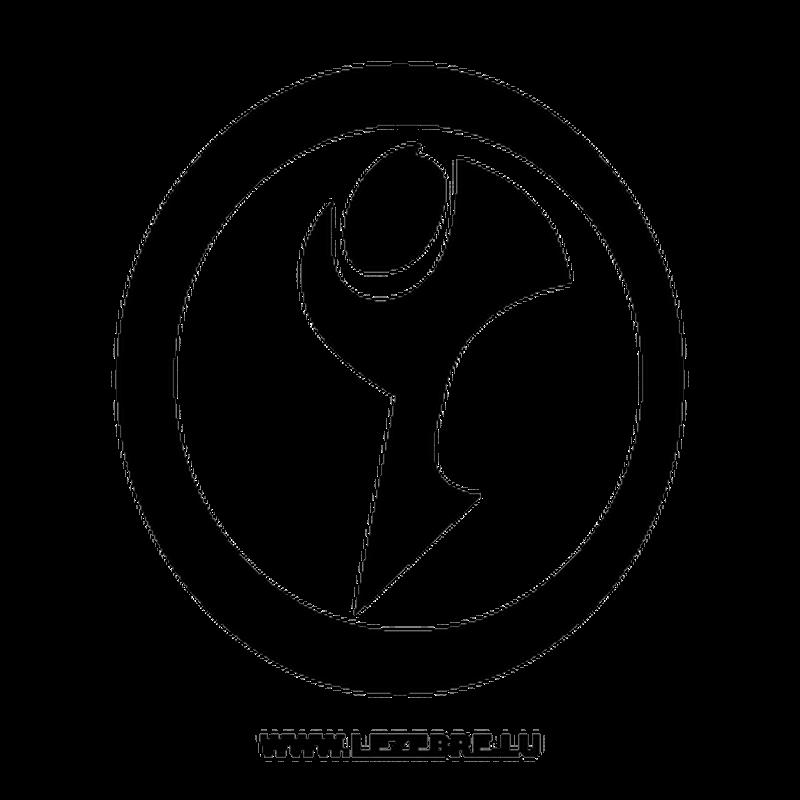 Santa Cruz Logo Decal