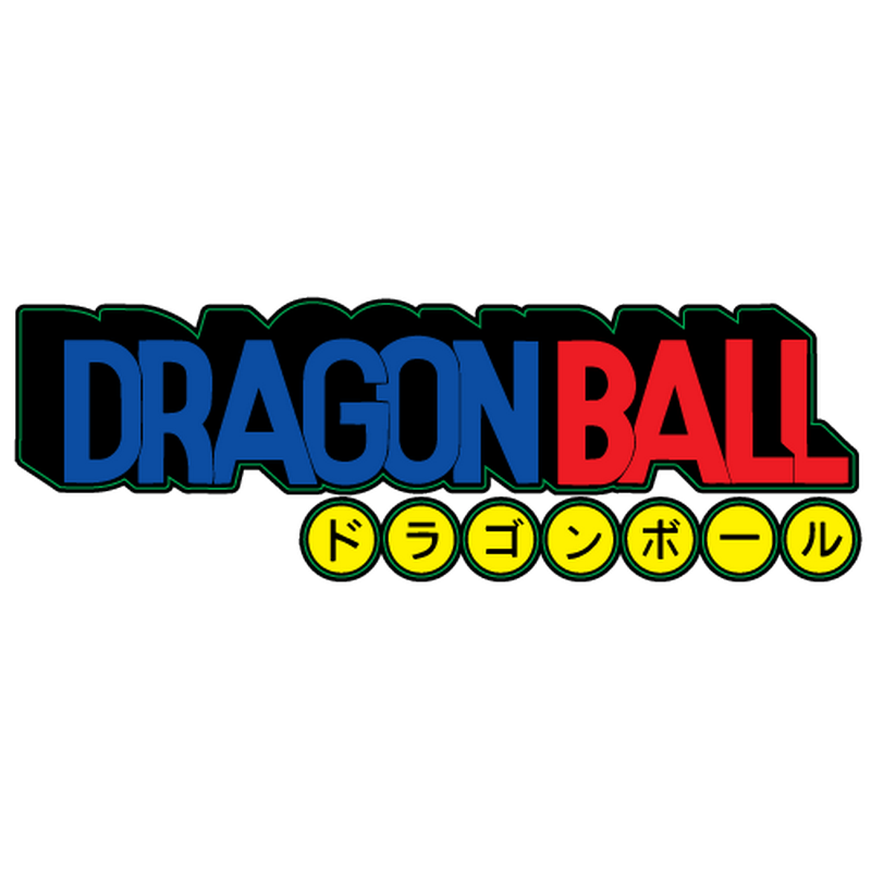 Sticker Dragon Ball