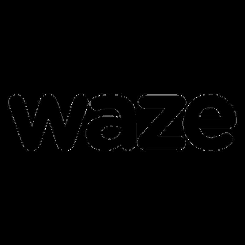 Wase logo name Decal