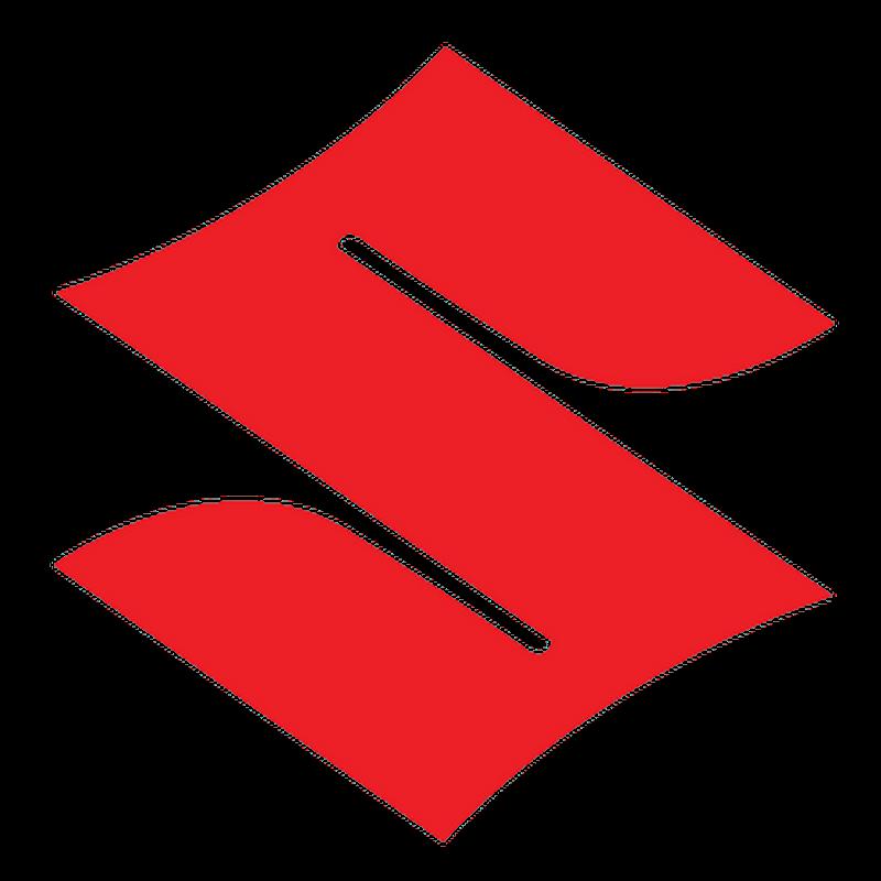 Suzuki Logo Decal