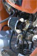 Sticker Déco Carburateur Moto de course