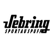 Sebring Decal
