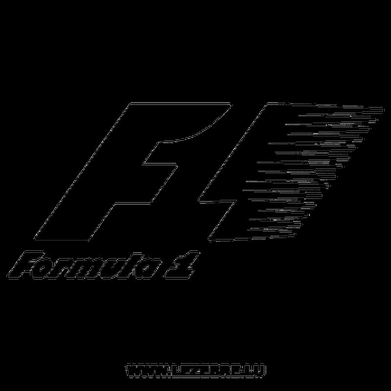 sticker formule 1 f1 logo. Black Bedroom Furniture Sets. Home Design Ideas