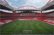 Sticker Déco SL Benfica Stade de la Lumière (Luz)