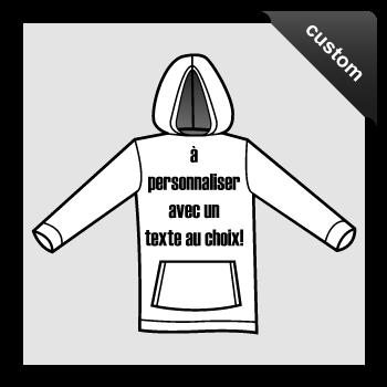 Custom Sweat-Shirt