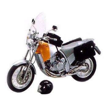 Kit stickers moto