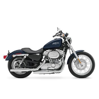 Kit stickers Harley Davidson 883