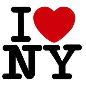 Casquette I Love NY