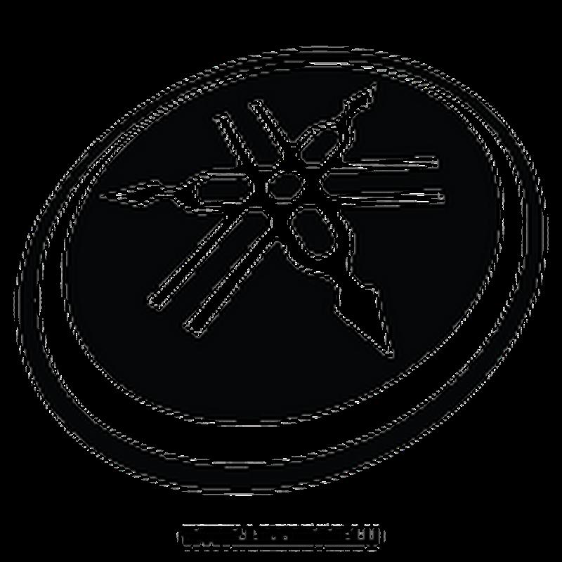 Yamaha new logo Decal 3