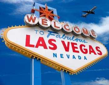 Deco Stickers muraux Las Vegas