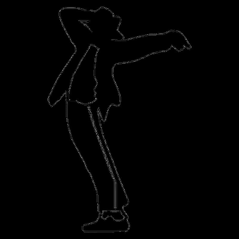 Открытка танцоров, картинки