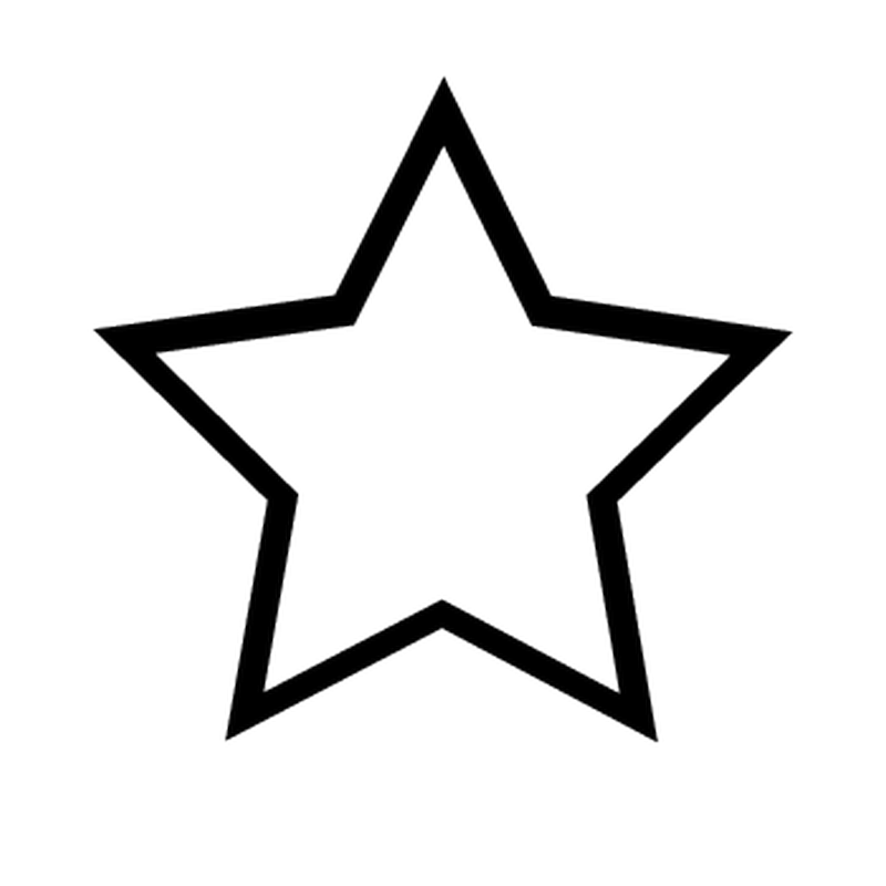 Star Renault Decal 4