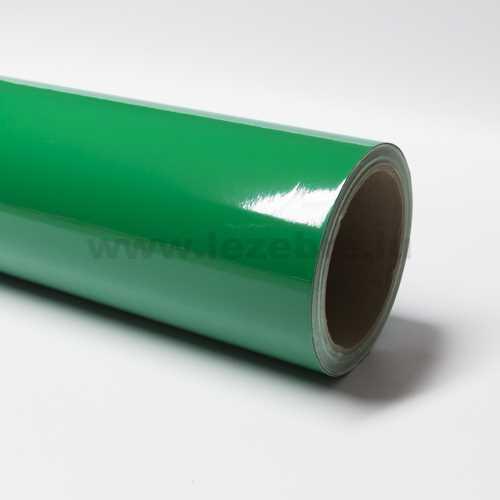Film vinyle Vert gazon