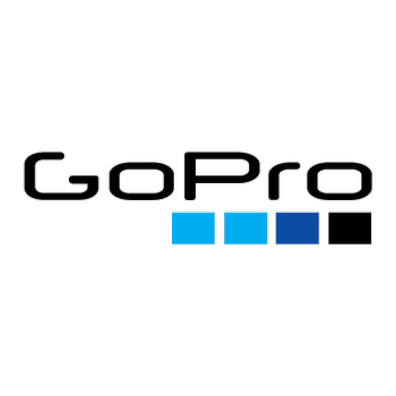 GOPRO Decal