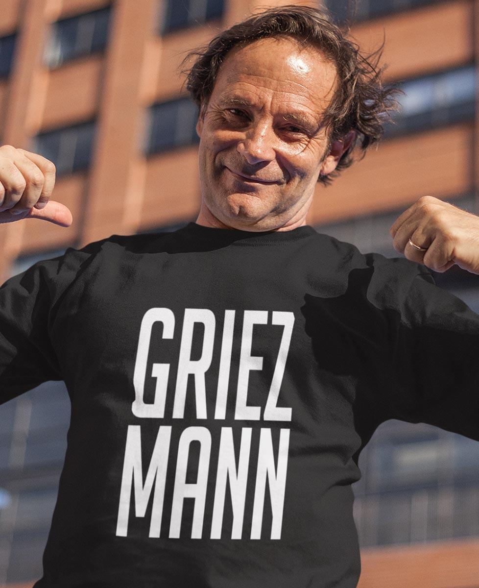 Tee-shirt Griezmann