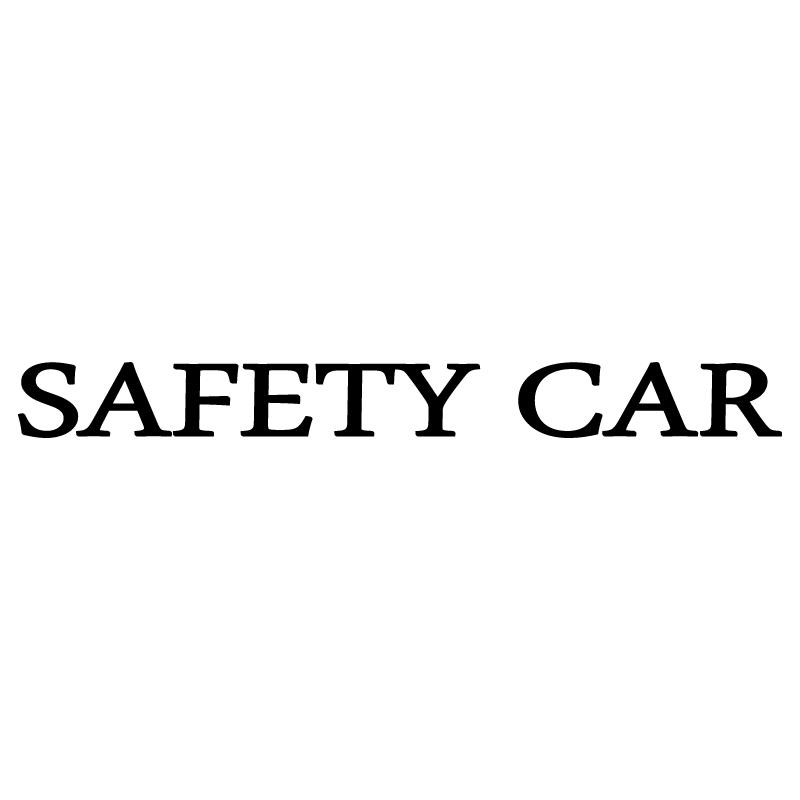 Safety Car F1 Decal