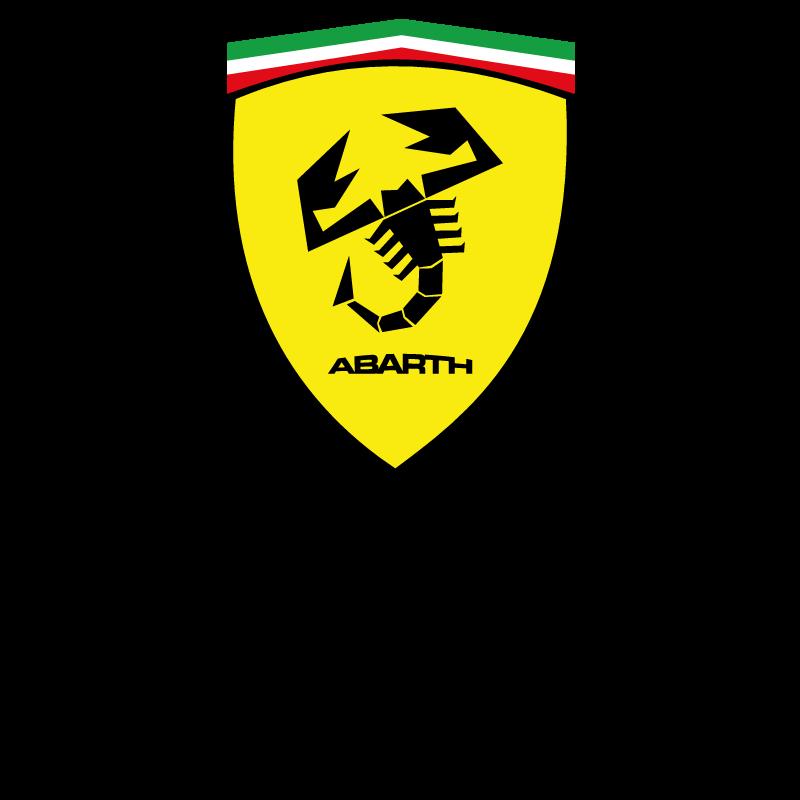 Fiat Abarth 595 Competizione Decal