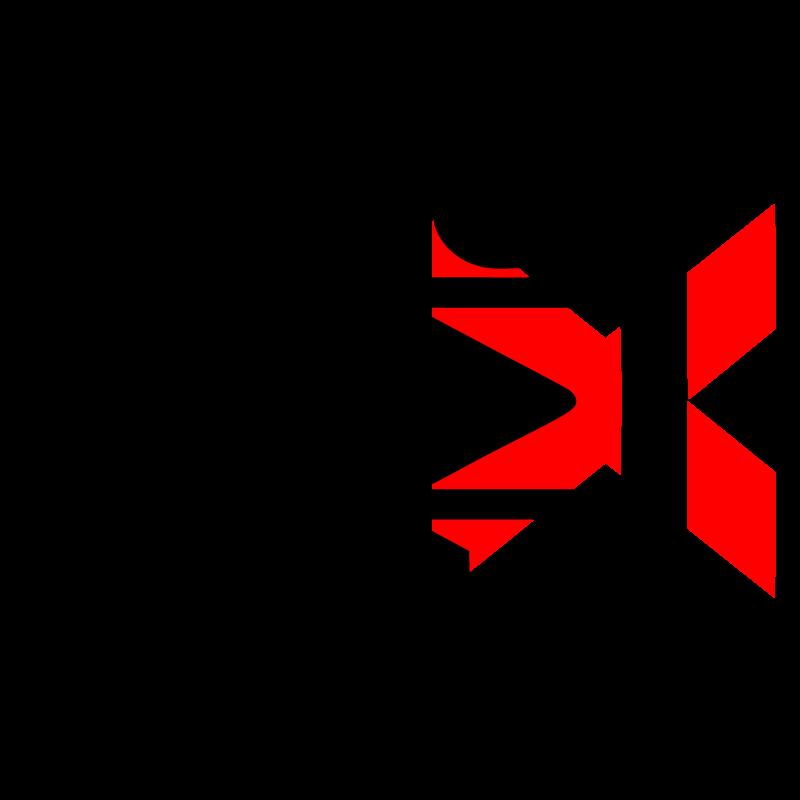 Honda Civic X Francophone Decal
