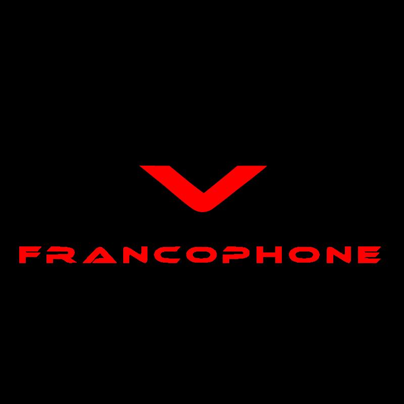 Honda Civic X Francophone Club Aufkleber