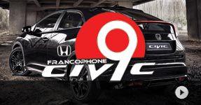 Club Honda Civic 9 Francophone