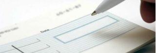 Paiement par chèque ou par virement bancaire