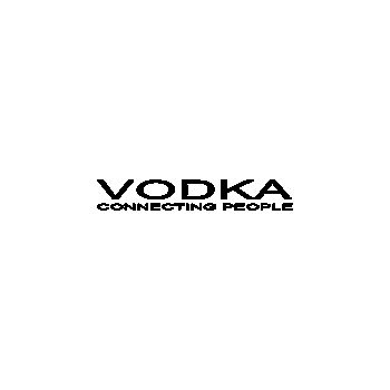 Tee shirt Vodka Connecting People parodie Nokia