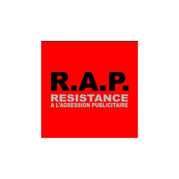T-Shirt R.A.P.
