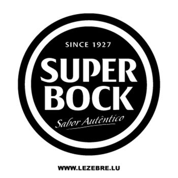T-Shirt Super Bock