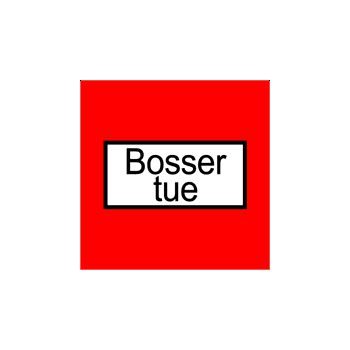 Tee shirt Bosser tue parodie Fumer tue