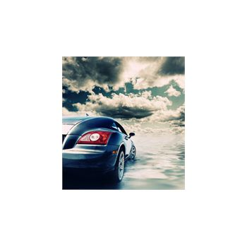 Chrysler Crossfire Decoration Decal